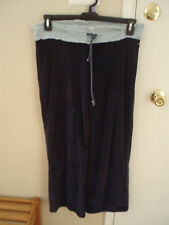 VELOUR AND JEAN BY EVELYN FASHIONS JUNIORS LARGE STAR ON BUTT THESE R CUTE 4 SUR