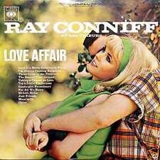 RAY CONNIFF Love Affair FR Press 33 Rpm