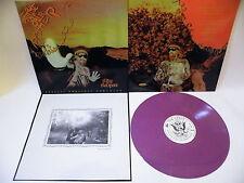 """Sky Saxon """" In Praise Of Our Father """" - LP - LTD Edition Purple Vinyl"""