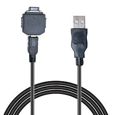 Vmc-Md1 Replacement Usb Cable Cord for Sony Cyber-shot Dsc Series
