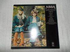 LP 12 inch LP Record Album - Abba Greatest Hits