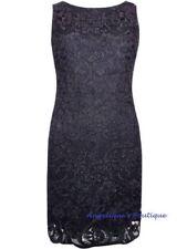 Wallis Crochet Sleeveless Dresses for Women