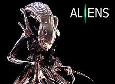 Classic Movie SCI-FI Alien Xenomorph Warrior 1/8 Figure Vinyl Model Kit 7inch