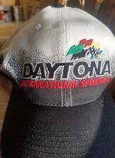 1998 Daytona International speedway Snap Back  Hat American Needle