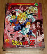 Dragonball Z Saga Komplette 18 DVD Box 3 Neu Folge 200-291 (ohne Offen ) R2