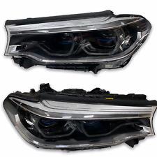 BMW 5 SERIES G30 F90 LASER HEADLIGHTS COMPLETE RETROFIT RIGHT & LEFT SIDE RHD