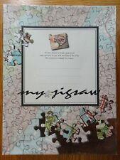 My Jigsaw Survey Map 400 Piece Puzzle Phoenix - Surprise, Arizona Sealed Pieces
