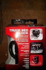 MASTER LOCK TRUCK BED U-LOCK  #8287DAT