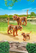 Playmobil - 2 Tiger mit Baby, NEU, OVP, 6645