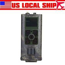 HC-700G 3G SIM 16MP Hunting Game HD 1080P Trail Scouting Camera IR No Spy Hidden