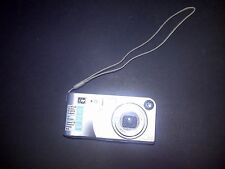 HP PhotoSmart M307 3.2MP Digital Camera - Silver LISTING FOR CAMERA ONLY!!!