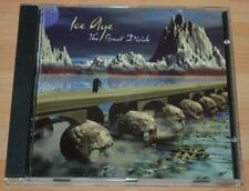 Ice Age - The Great Divide - 1999 US Magna Carta Label CD
