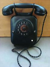 SIEMENS W28 WANDTELEFON Telefon Telefonapparat Fernsprecher