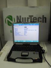 Panasonic Toughbook CF-29 Pentium M 1.6GHz  1.5GB  WI-FI -NO HDD NO CADDY NO AC