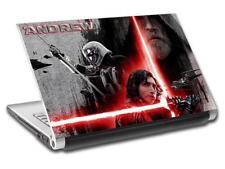 Star Wars Kylo Ren Personalizado Portátil Piel Cubierta Calcomanía Vinilo Sticker L766