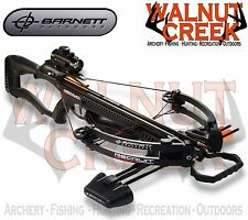 Barnett Recruit Compound Composite Laminated Limb 300FPS Crossbow Package 78610