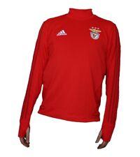 Benfica Lissabon Traingstop Sweatshirt Adidas L XL