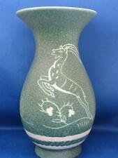 Vases European Art Deco Date-Lined Ceramics (1920-1939)