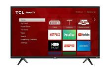 "Tcl 43"" classe 720p HD Del Roku Smart Tv Série 32S331"