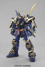 Gundam Musha Mk-II Mk2 GUNPLA MG Master Grade 1/100 BANDAI
