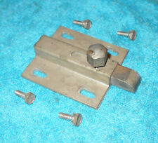 1965 1966 1967 1968 Mustang Shelby ORIG FASTBACK FOLD DOWN SEAT TRAPDOOR LATCH