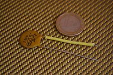 """Vintage/nos Tone condensador Circle """"d"""" 0.05 UF 50v nos, por ejemplo, para Fender"""
