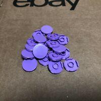Tile Round 2 x 2 ~4150  // 14769 LT BL GRAY LEGO Parts~ 4