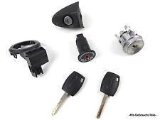 Ford Fiesta VI JA8  Bj. 2015  1.25 Schließanlage Zündschloss 2x Schlüssel