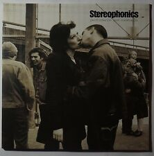 Stereophonics - Performance and Cocktails LP 180g vinyl NEU/SEALED gatefold