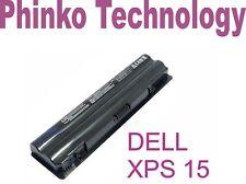 NEW Laptop Battery for Dell XPS 14 15 17 L401X L501X L502X L701X L702X 312-1123