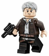 LEGO® Star Wars: Han Solo with Grey Hair (75105)