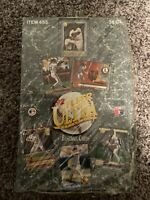 1992 Fleer Ultra MLB Baseball Series 1 Factory Sealed Box of 36 Packs