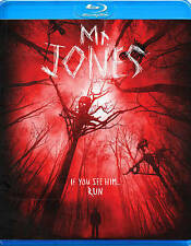 Mr Jones (Blu-ray), Diane Neal, David Clennon, Sarah Jones, Jon Foster,