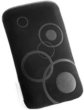 ORIG. Bubble Slim Case bolsa para Nokia n8, funda protectora, estuche, protección