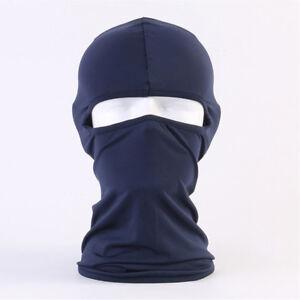 Men Women Balaclava Full Face Mask Cycling Motorcycle Bike Hat Ski Wrap Neck Cap