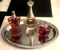 New Ladies Elegant Vanity Tray Parfum Perfume Display