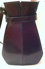 Vintage Handmade Shoulder Bag/handbBag/ Made In FRANCE One Of A Kind...AMAZING!!