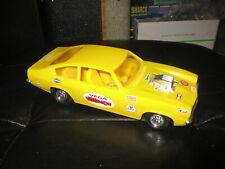 "Beautifully Built Chevrolet Vega ""VOOMER"" in 1/20 scale by Lindberg"