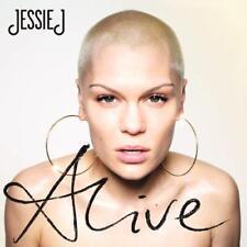 Jessie J - Alive (NEW CD)