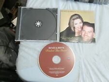 Renée & Bryn - Under The Stars (Cd, Compact Disc) complete Tested