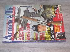 $$a Revue Armes & Tir N°31 Walther P22 Verney-Carron  Armes en Angleterre