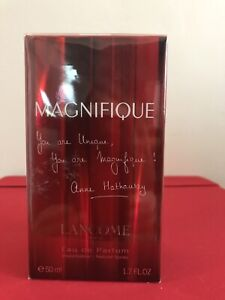 Lancôme Magnifique perfume 1.7 Oz.