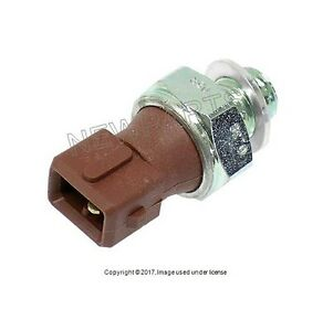 For Engine Motor Oil Pressure Control Switch Sensor For BMW 1 3 5 6 7 Series