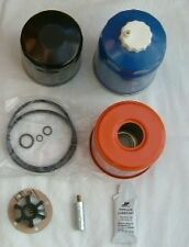 Bukh Marine Diesel engine Service kit DV10-20-24 after 1982
