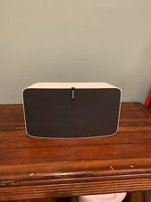 Sonos Play:5 Gen:2  - Ultimate Wireless Smart Speaker - White Matte