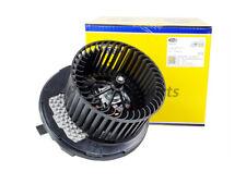 Blower Motor with Regulator for Audi A3 Q3 VW Jetta Passat Golf TT 1K1820015G