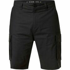 Fox Racing - Slambozo 2.0 - Cargo Shorts - BLACK - SIZE 32 - Outseseam 22''