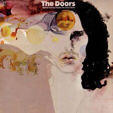 DOORS - WEIRD SCENES INSIDE THE GOLD MINE - 2CD SIGILLATO