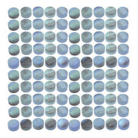 Dots Inlays Markers for Guitar Bass Fretboard Parts 6mm Pack of 100