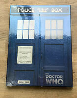 Doctor Who 50th Anniversary Prints Ltd Edition Box Set BRAND NEW AND SEALED
